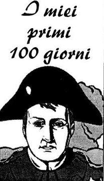Paolo Magnanmensi e napoleone