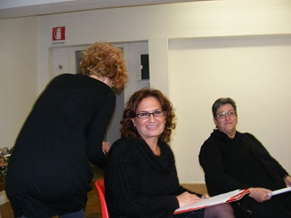 Lucia Aquilù Padovani