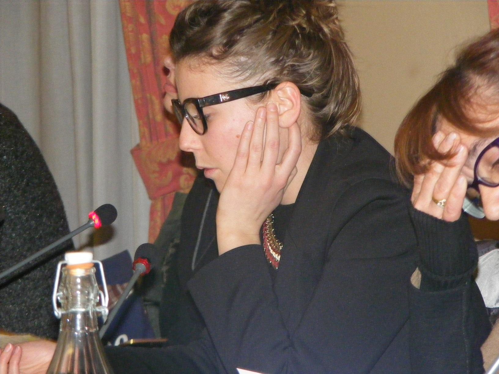 rachele Santini