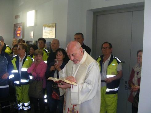 Artioli,Benesperi, Polvani, Tempestini