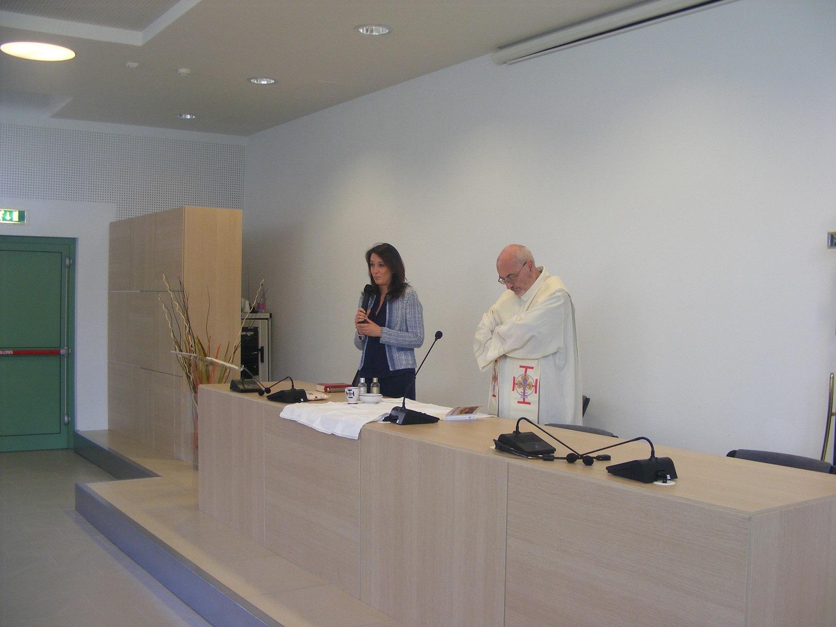 Signori e Presbitero