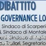 Agliana & Montale …NUOVE GOVERNANCE LOCALI … UNIONI, FUSIONI DEI COMUNI ?
