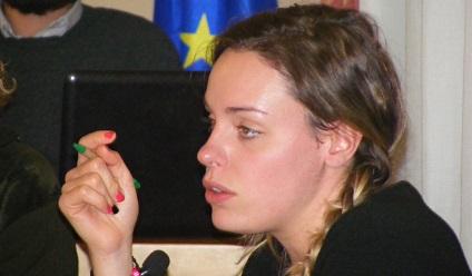 Serena Galardini