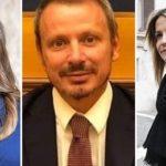 FORZA ITALIA, LAURA RAVETTO, FEDERICA ZANELLA E MAURIZIO CARRARA. LASCIANO BERLUSCONI E PASSANO ALLA LEGA.
